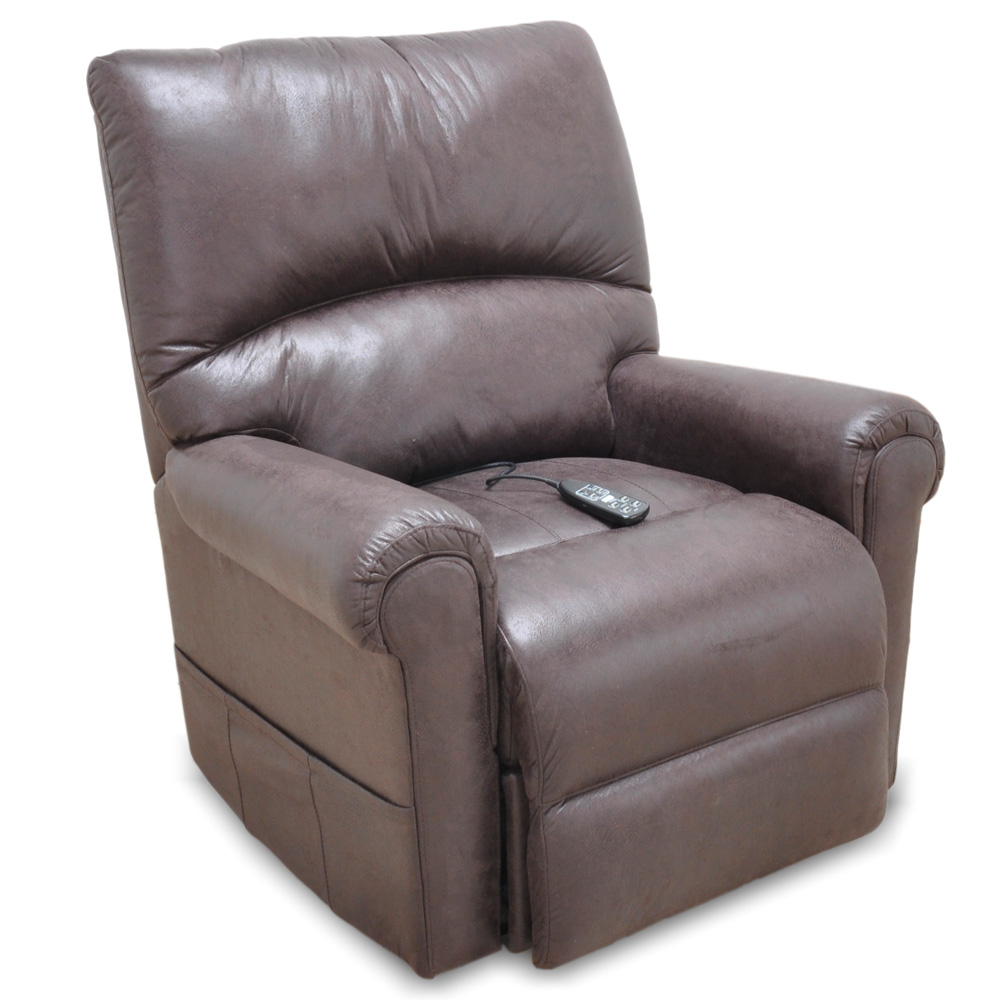 Leather lift chairs - Lift Chairs