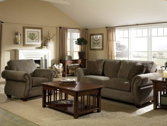 Lindberg Furniture Brookville and Johnsonburg Pennsylvania ...